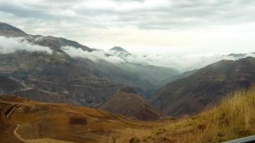 A environ 2h de Cuenca